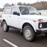 ラーダニーヴァというロシアのSUVを新車で買いました。故障情報!そこで日本人の常識はロシアには通用しないことがわかりました
