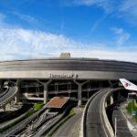 パリのシャルルドゴール空港でナヴィゴ乗り放題を購入したい!