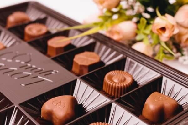 チョコレート専門店!北海道で人気のお店!バレンタイン