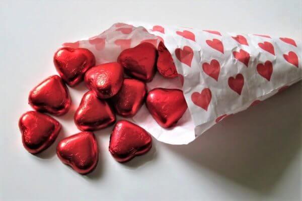 チョコレート専門店!関西で人気のお店!バレンタインにもおすすめ