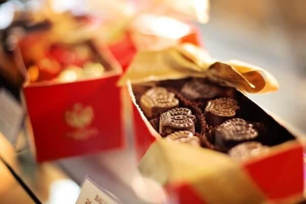 チョコレート専門店!福岡で人気のお店!バレンタインにもおすすめ