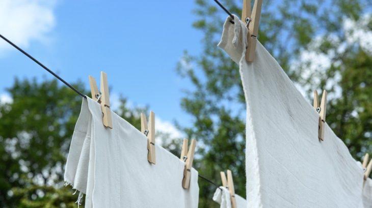 知らないと損をするリネンワンピースの洗い方