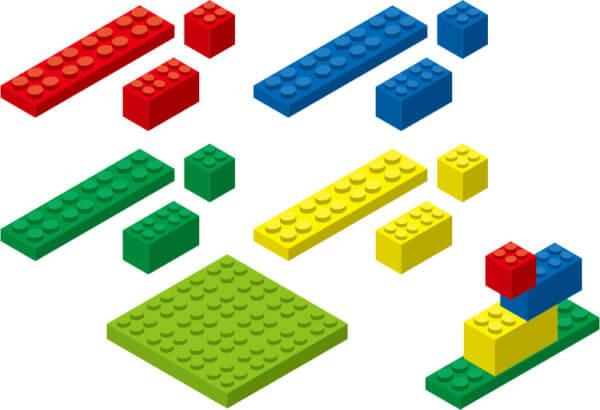 レゴブロッククラシックの作り方がわかるサイト・本