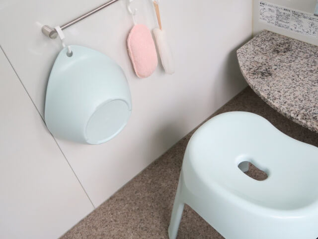 石鹸カスの落とし方 プラスチックについたカス オキシクリーンと茂木和哉(えっ人?)