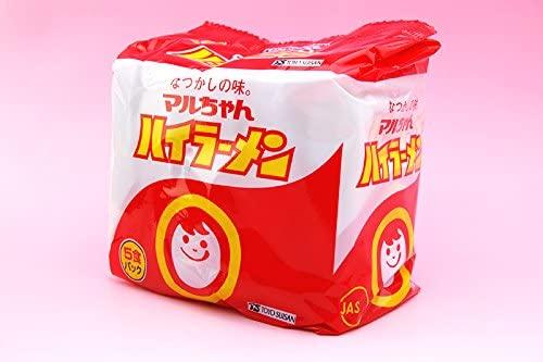 マルちゃんハイラーメンは東京には売ってる?東京関東の販売店を紹介します