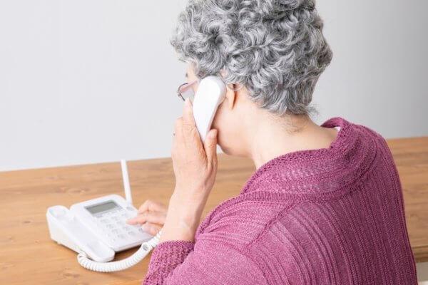 高齢一人暮らし安心サービスのまとめ