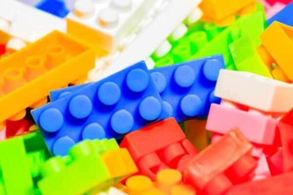 レゴブロッククラシック