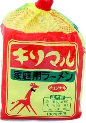 キリンラーメン キリマルラーメンの東京関東の販売店