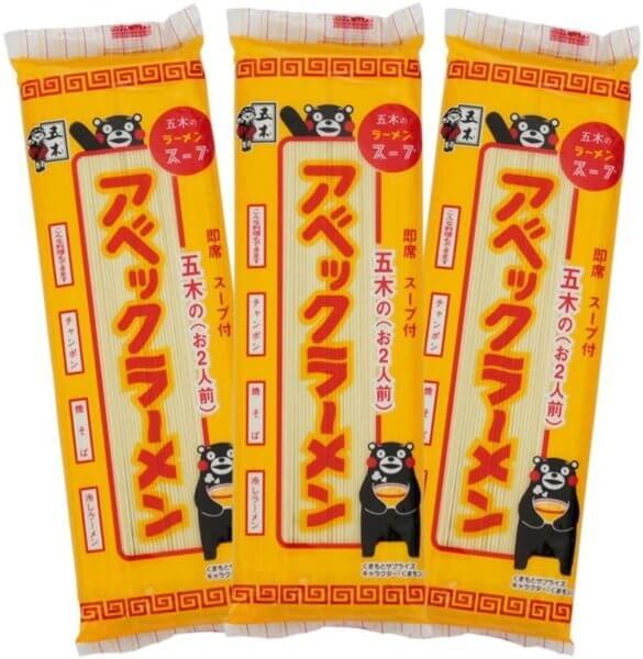 アベックラーメンは東京には売ってる?東京関東の販売店を紹介します