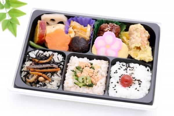 横浜高島屋のお弁当宅配とは?料金や宅配範囲のまとめ