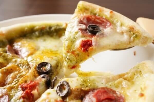 宅配ピザの消費税は8%?10%?