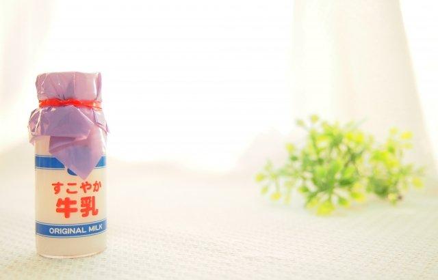 宅配牛乳のシステムと値段