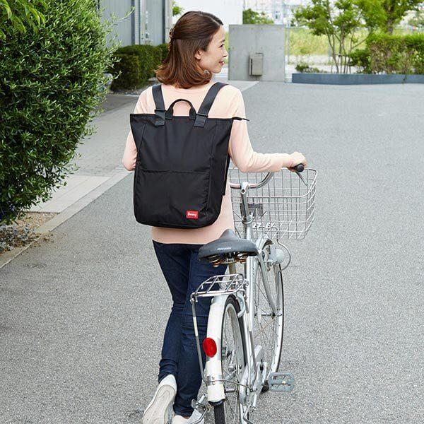 エコバッグの使い方おすすめの方法