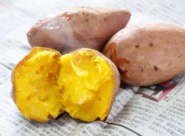 焼き芋の消費期限はどのくらい?