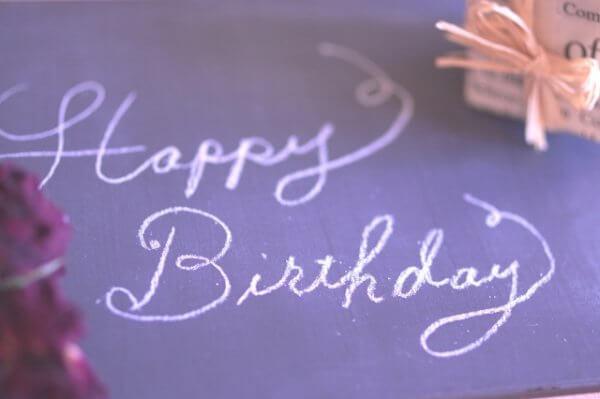 友人の子供におくる誕生日メッセージはコレがいい!
