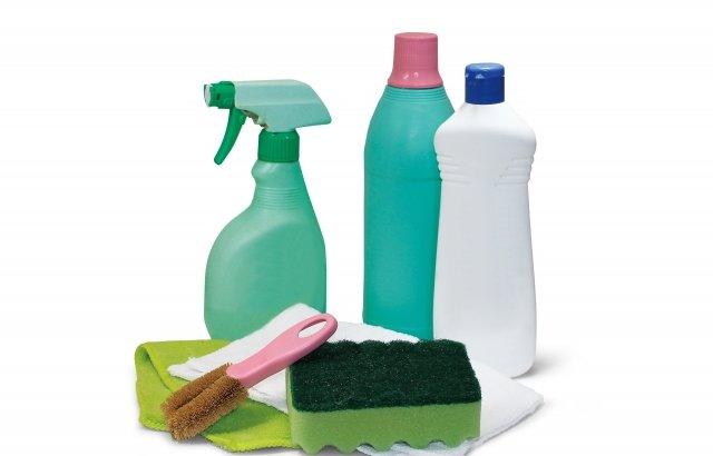 大掃除のやり方!一人暮らしの部屋やその他のやるべき場所