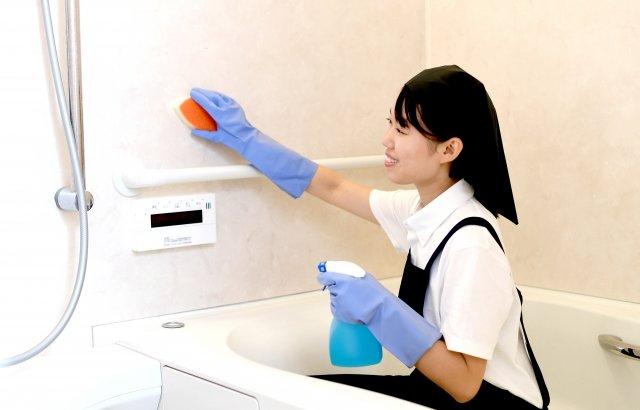 大掃除に代行で安くておすすめ