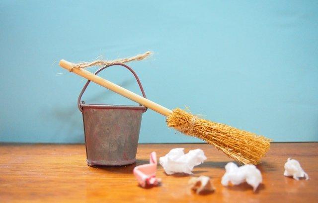 大掃除の実施は法令で決まってるって本当??
