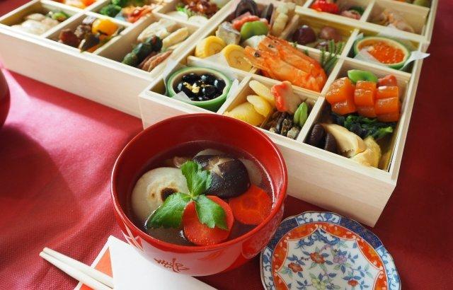 おせち料理を3000円程度で揃える方法