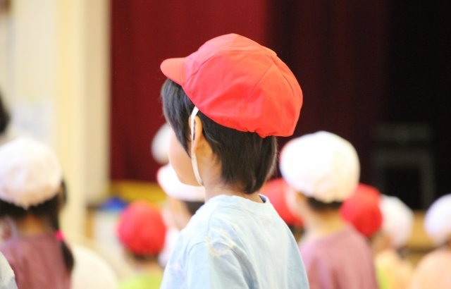転勤で幼稚園を途中入園するときに気をつけること!途中入園のメリット