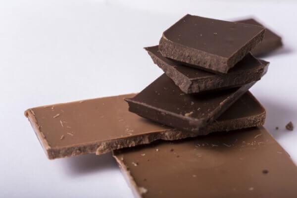 高カカオチョコレートは虫歯になりにくい