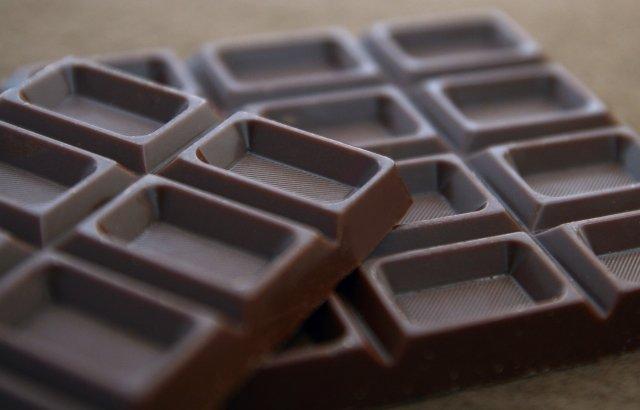 高カカオチョコレートは食前に食べるのがいい?