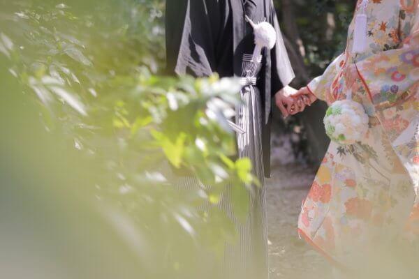 八芳園オンライン結婚式と東郷神社オンライン結婚式の特徴